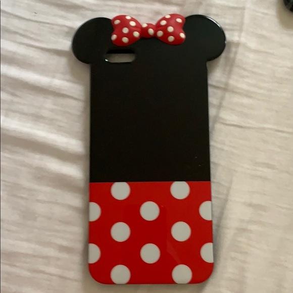 Disney IPhone 6s plus case